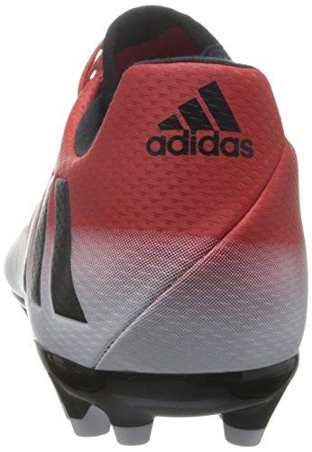 adidas Herren Messi 16.3 Ag für Fußballtrainingsschuhe Rot (Rojo/negbas/ftwbla)