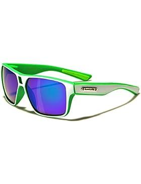 Occhiali da Sole Biohazard Sport - Fashion - Ciclismo - Mtb - Sci - Running - Moto - Protezione - Tennis / Mod...