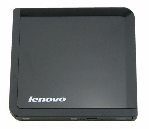 LENOVO USB Portable Slim DVD Brenner -