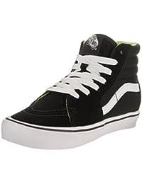 Vans K Sk8-hi, Unisex-Kinder Hohe Sneakers