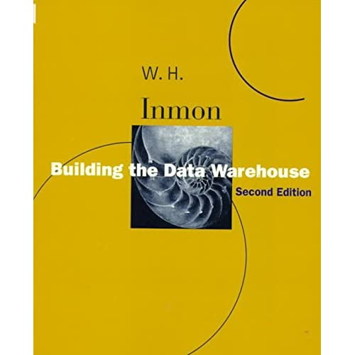 [(Building the Data Warehouse)] [By (author) William H. Inmon] published on (April, 1996)