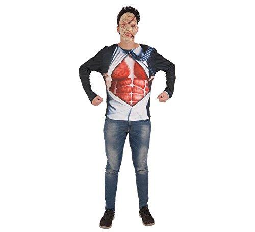 - Kostüm Zombie Homme