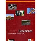 Histoire / Geschichte - Europa und die Welt nach 1945 (Lernmaterial)