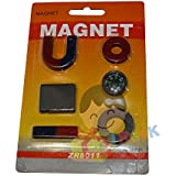 Kids Magnet Toys Set by RGFK