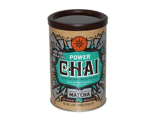 Chai Tea Power Chai David Rio 2 Dosen je 398 g