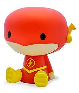 Plastoy DC Comics The Flash Hucha Chibi, 80078, Multicolor