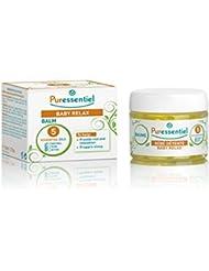 Puressentiel–Baume pour bébé Repos et Relax 50ml