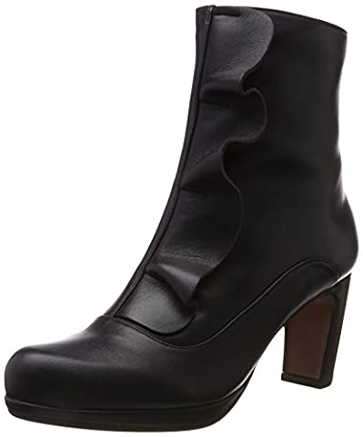 Chie Mihara Women's Picoli Boots, Violett (Prugna), 6 6 UK
