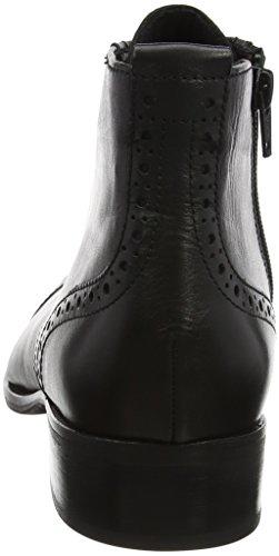 Gabor Fashion, Bottes Pour Femme Noir (schwarz)