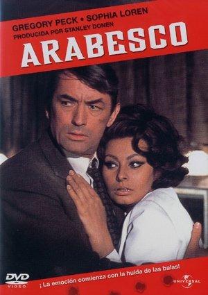 Arabeske / Arabesque