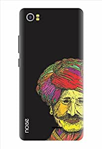 Noise Pagri Pride Of Rajasthan Printed Cover for Lava Pixel V2