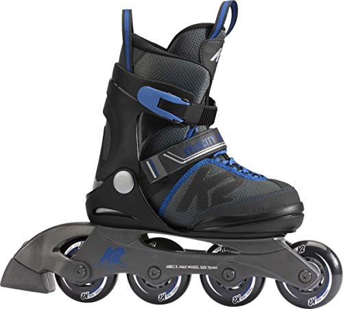 K2 Kinder Velocity Inlineskate, Design, 35