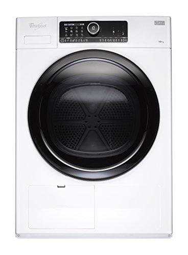 Whirlpool Supreme Care Premium HSCX10431 Tumble Dryer - White