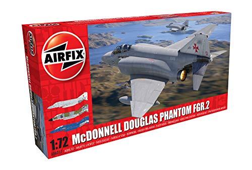 Airfix A06017 - Maqueta de Coche, Color Gris