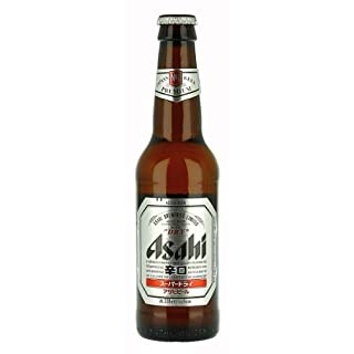 Asahi 330ml - Case of 12