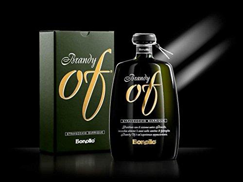 Brandy OF Stravecchio Barrique 70 cl 40{46c7484e2b73fcdf51b010fee4370fc1ccae9f63ecba00cb1d90edb858fd776e} vol.