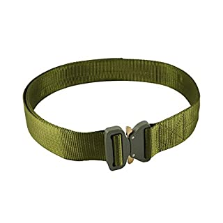 UKOM Austrialpin Cobra Buckle Green Lightweight Essential Belt (Medium 32