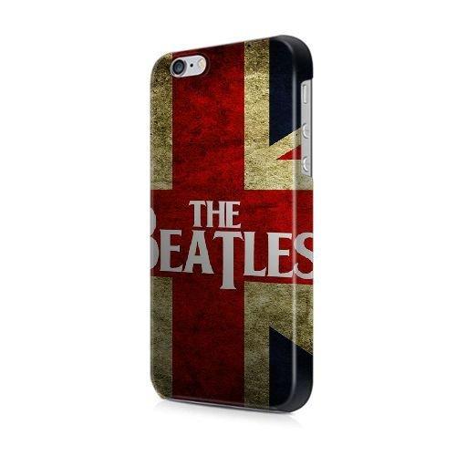 NEW* THE FLASH Tema iPhone 5/5s/SE Cover - Confezione Commerciale - iPhone 5/5s/SE Duro Telefono di plastica Case Cover [JFGLOHA003230] THE BEATLES UK FLAG#00