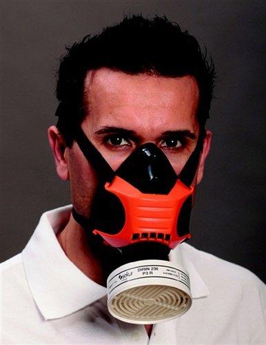 ALFA (Kostüm Maske Beste Gas)
