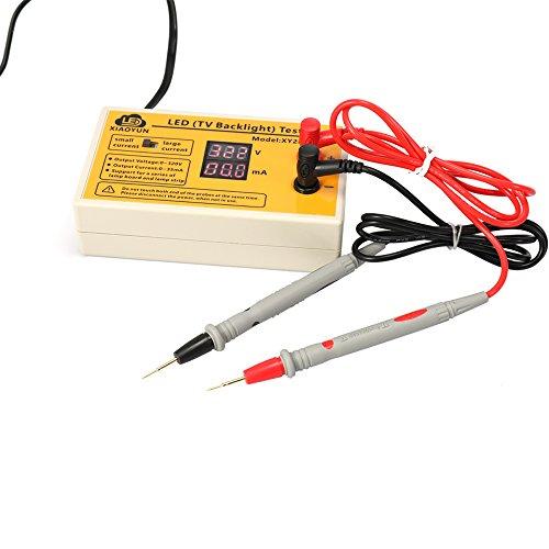 Fesjoy LED LCD TV Hintergrundbeleuchtung Tester 0-320V Ausgabe Allmählich Helle LED Streifen Test Tool LED Lampe Wartung Detektor