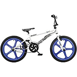 2016 Rooster Big Daddy Kids 20 'Skyway Mag ruedas Freestyle bicicleta BMX Gyro rs137 m