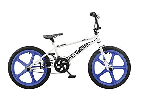 2016-rooster-big-daddy-kids-20-skyway-mag-wheels-freestyle-bmx-bike-gyro-rs137m