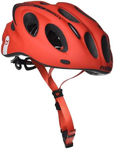 Catlike Kompact'O Casco de Ciclismo, Unisex adulto, Rojo (Mate), S/51-54