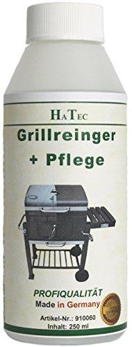 Grillreiniger + Pflege 250ml