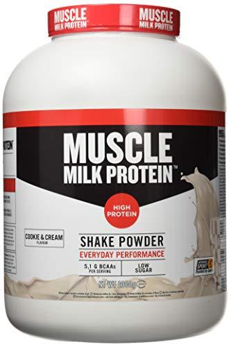 CytoSport Muscle Milk Protein Cookie's & Cream, 2 kg -