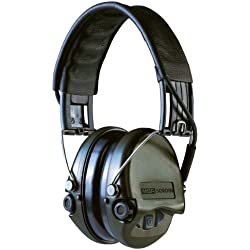 MSA Safety SOR75300 Casque anti-bruit