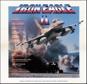 Iron Eagle 2