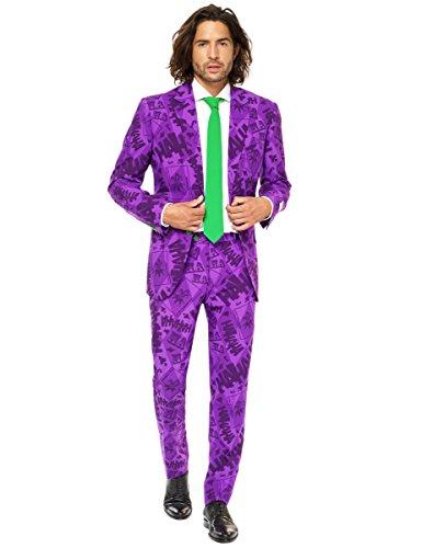 Generique Opposuits The Joker Anzug für Herren