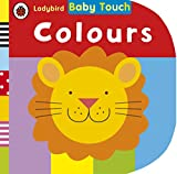 Best Baby Gift Books - Baby Touch: Colours Review