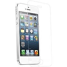 V7 PS500-IPHN5TPG-3E - Protector de pantalla para Apple iPhone 5/5C/S