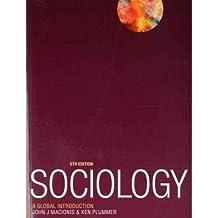 [(Sociology: A Global Introduction)] [ By (author) John J. Macionis, By (author) Ken Plummer ] [February, 2012]