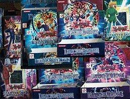 Yu-Gi-Oh ! Lot 100 Cartes Françaises dont Brillantes comme Ultra/Secret/Super !