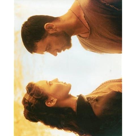 Gladiator Screenshot - Connie Nielsen & Russell Crowe Photo Print (20,32 x 25,40 cm)