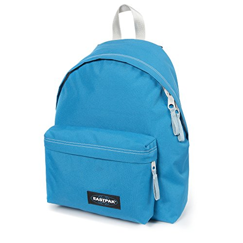 Eastpak Padded Pak'R Sac Scolaire, 42 cm, Side Blue