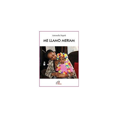 ME LLAMO MERIAM (Talante Joven)