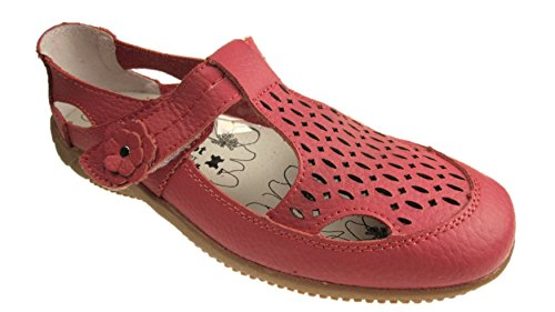 DR LIGHTFOOT WOMENS FULL LEATHER CASUAL