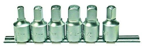 chlüsselsatz, 8-14 mm, 6-tlg. Profil: Vierkant ()
