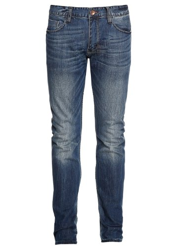 QS by s.Oliver Jeans Blue