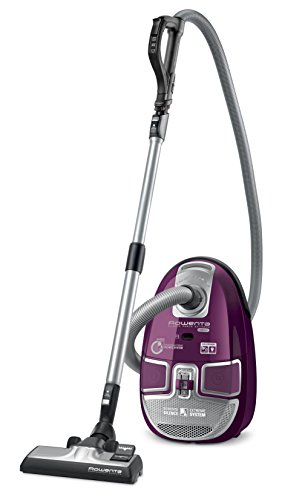 Rowenta RO5729EA Silence Force Extreme Aspirateur avec Sac Compact 64 DB