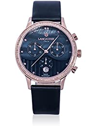 Lancaster Reloj de cuarzo Woman WoGalaxy 38 mm