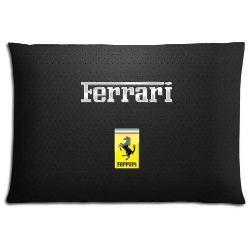 16x24-inch-40x60-cm-home-pillow-case-cotton-polyester-softness-collection-ferrari