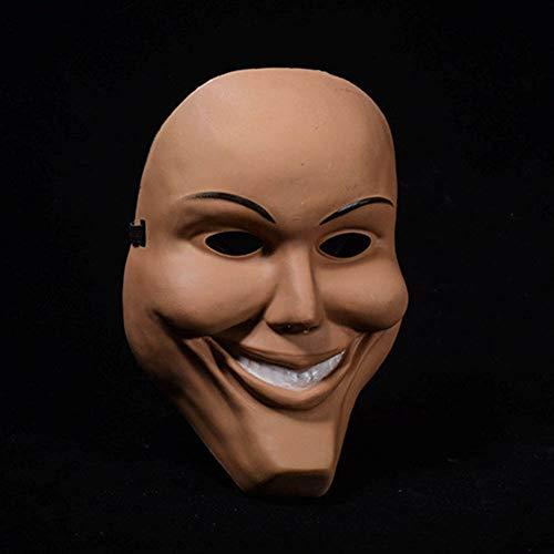 Party Mago Máscara Sonriente Estilo Purga de Sonrisa asesina