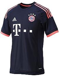 Maillot de football Bayern Munich UEFA UCL JSY ADIDAS PERFORMANCE