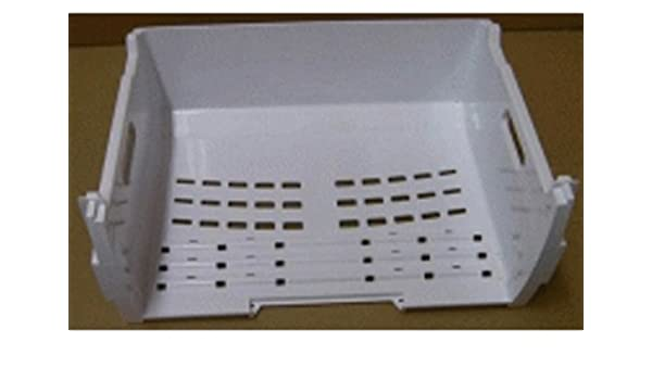 BEKO CDA647FW freezer bottom drawer tray shelf