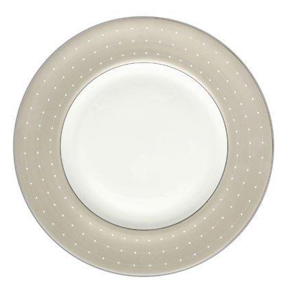 monique-lhuillier-etoile-platinum-lunch-plates-accent-tan-by-monique-lhuillier