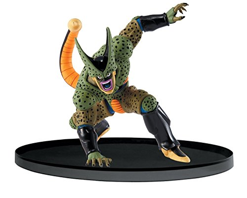 banpresto-dragon-ball-z-figure-cell-second-form-tenkaichibudoukai-5-vol6